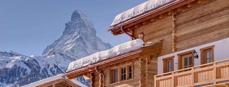 Zermatt_luxury_chalets